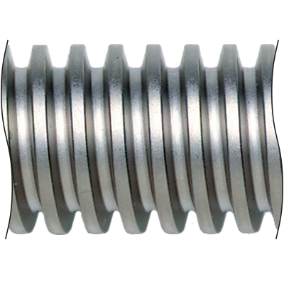 Acme Lead Screw 5 8 8 Rh Steel Roton Products Inc